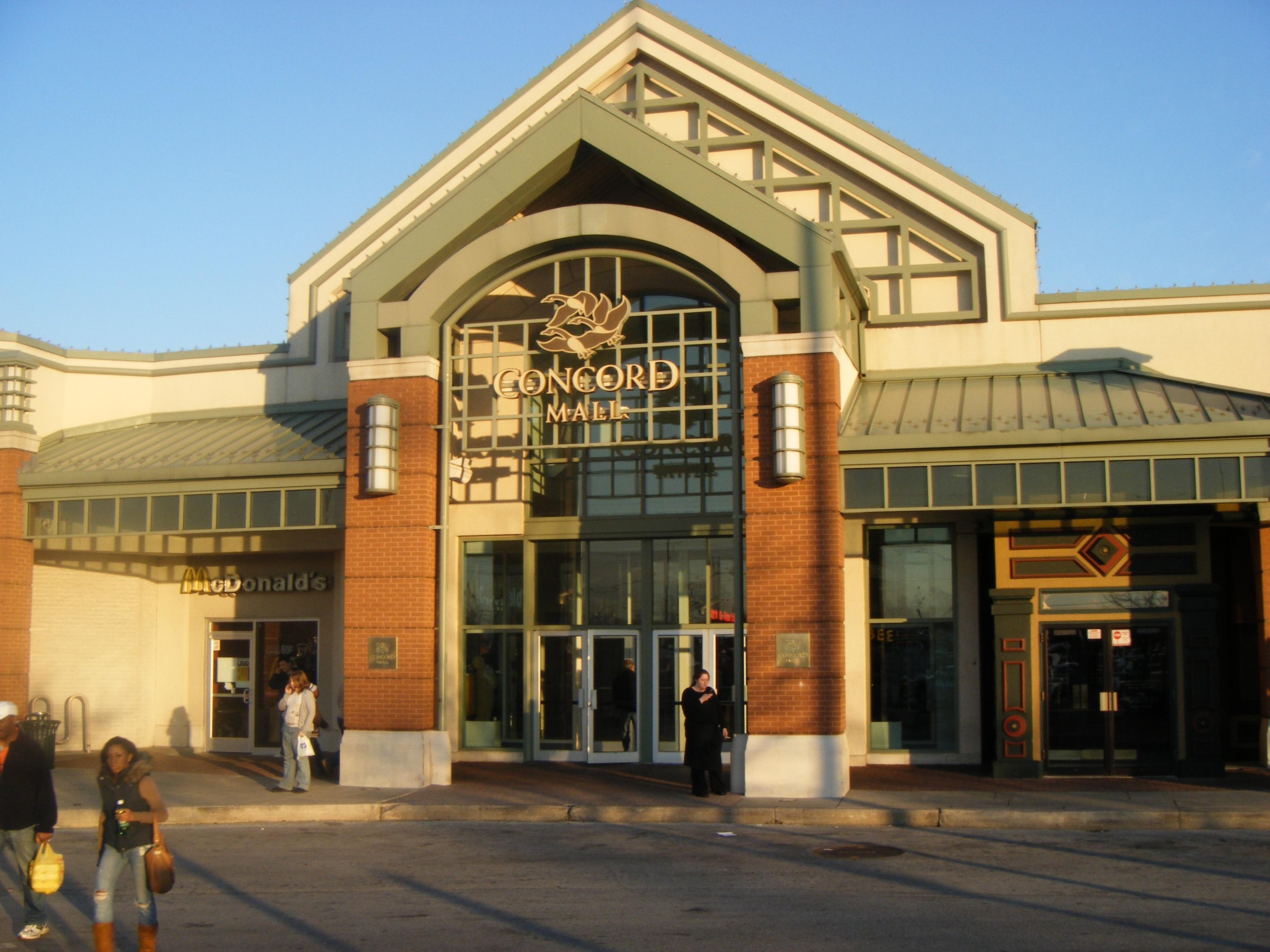 fileconcord mall de north entrancejpg wikimedia commons