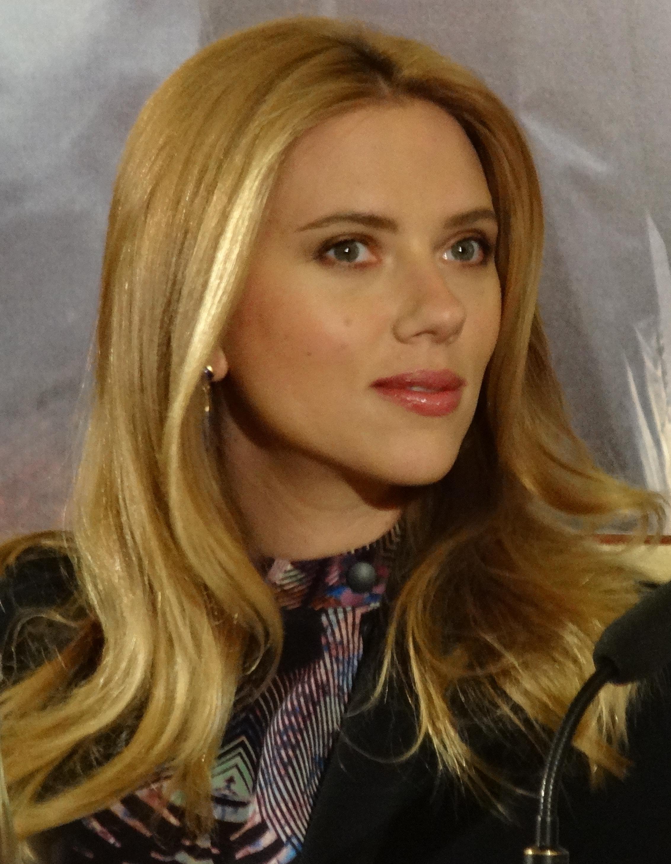 Hot scarlet johansson Scarlett Johansson