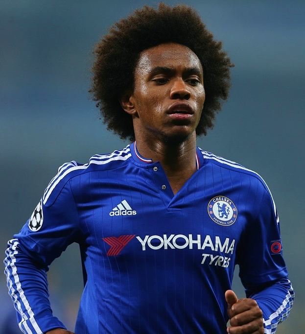Willian reveals why he chose to join Arsenal over other ...
