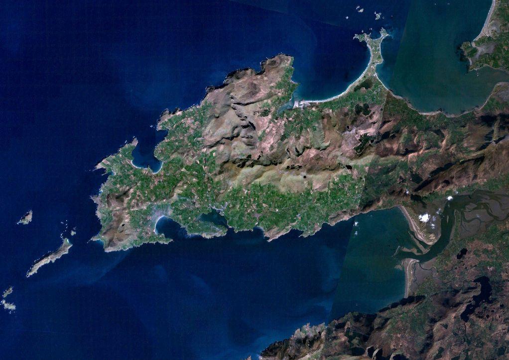 Península de Dingle - Wikipedia, la enciclopedia libre