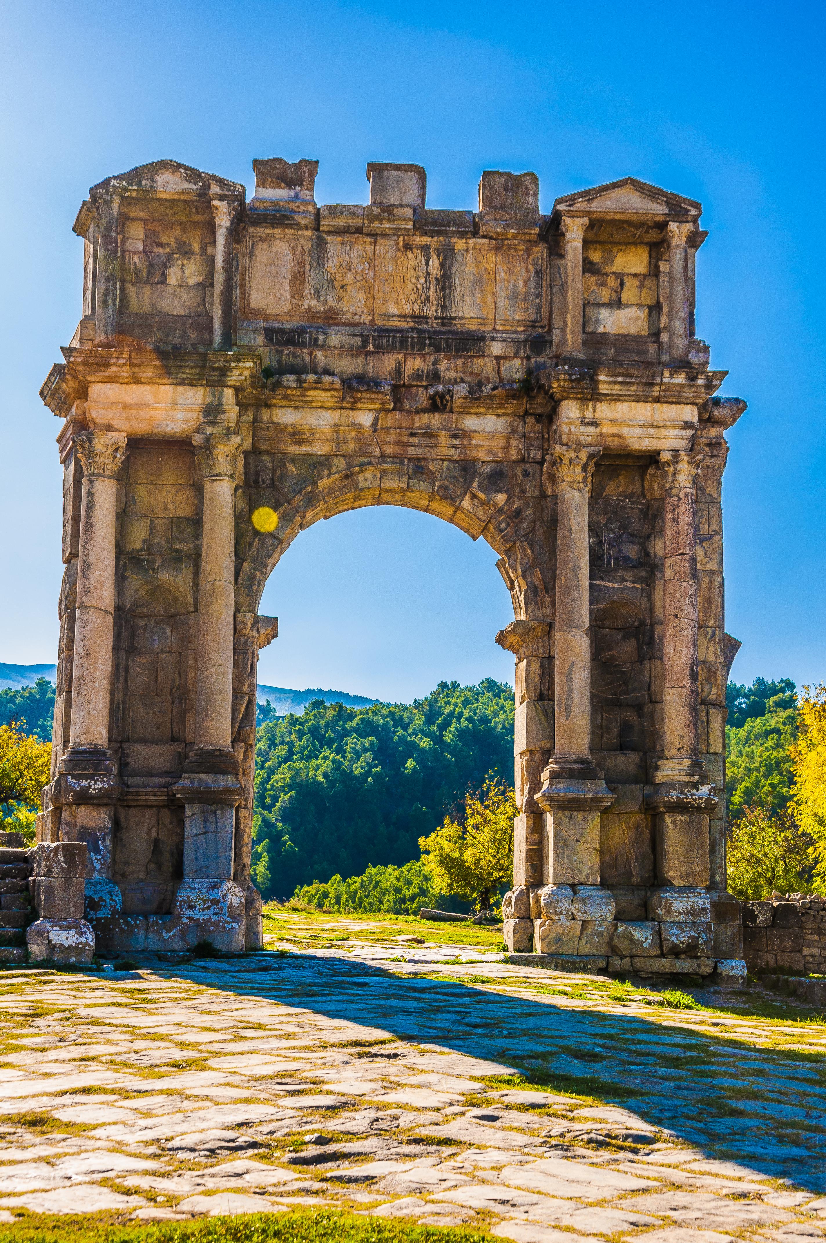 Tourisme En Algerie Wikipedia