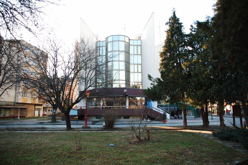 Vremea în Varvarin, Districtul Rasina, Serbia