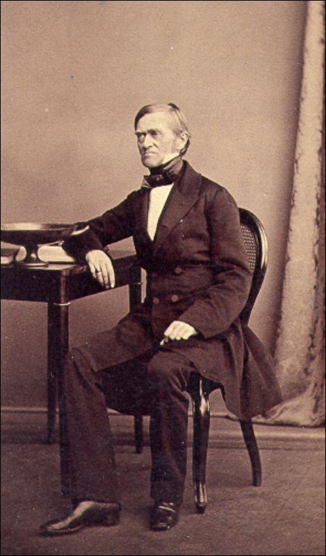 Friedrich Wilhelm Eduard Gerhard.