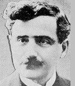 José María Eguren Peruvian writer