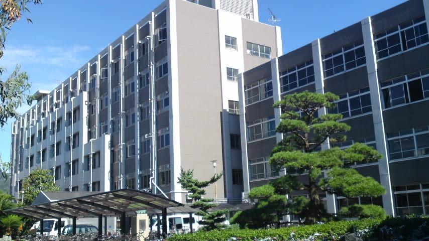 愛媛 大学 教育 学部 附属 中学校