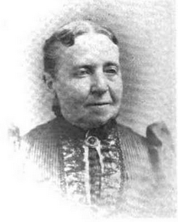 Electa Nobles Lincoln Walton educator, lecturer, writer, and suffragist