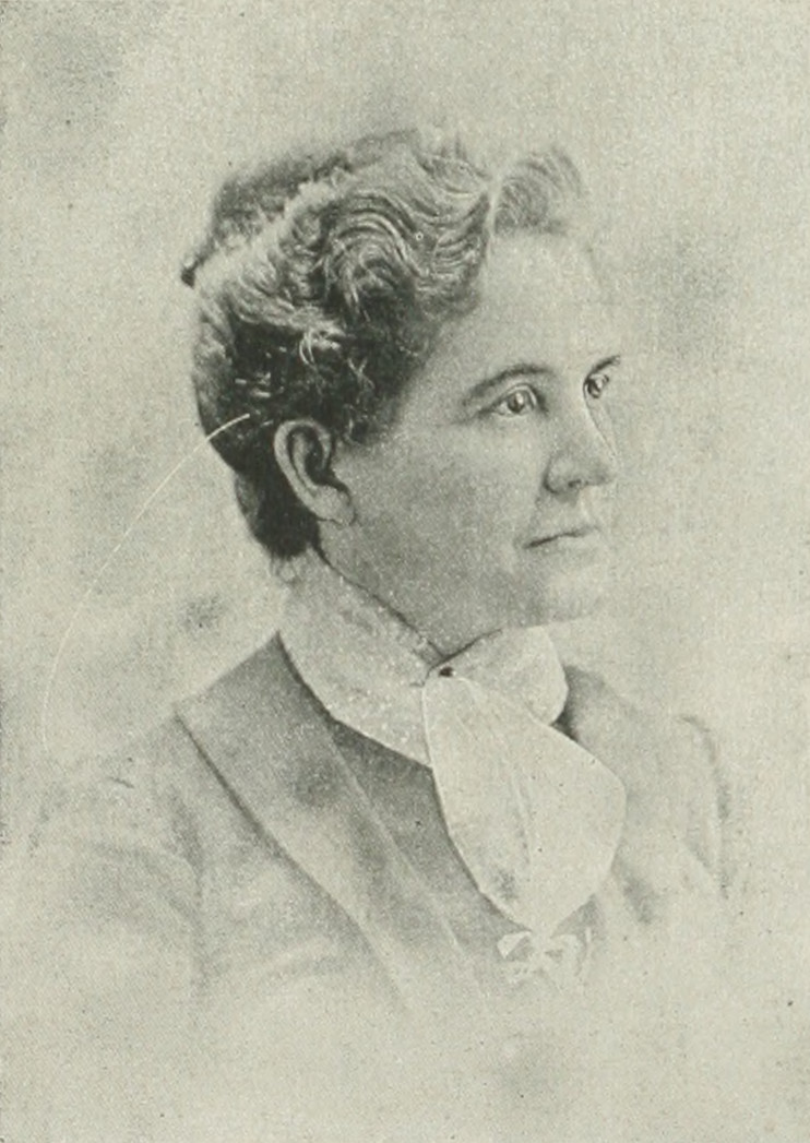 Emeline Harriet Howe. A woman of the century (page 406 crop).jpg