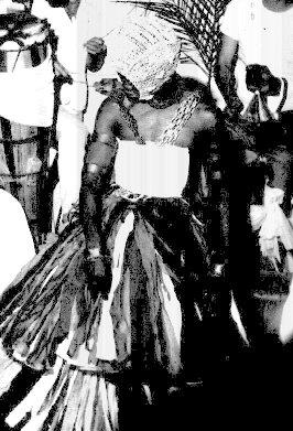70a20dc55f Jornal Orgulho Afro - Exu (orixá do Candomblé) - JornalExpress - www ...