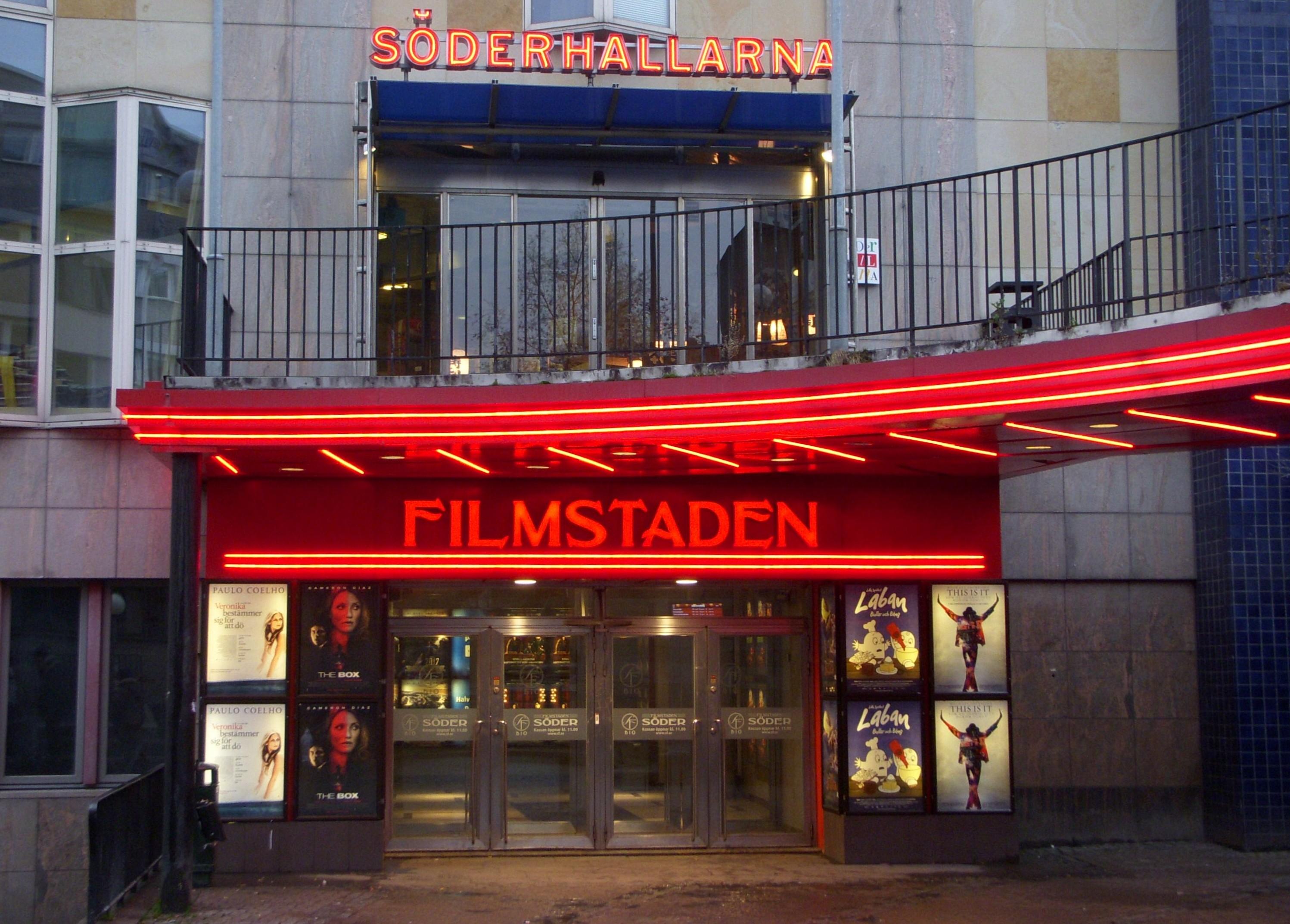 biografer i sf verdens største