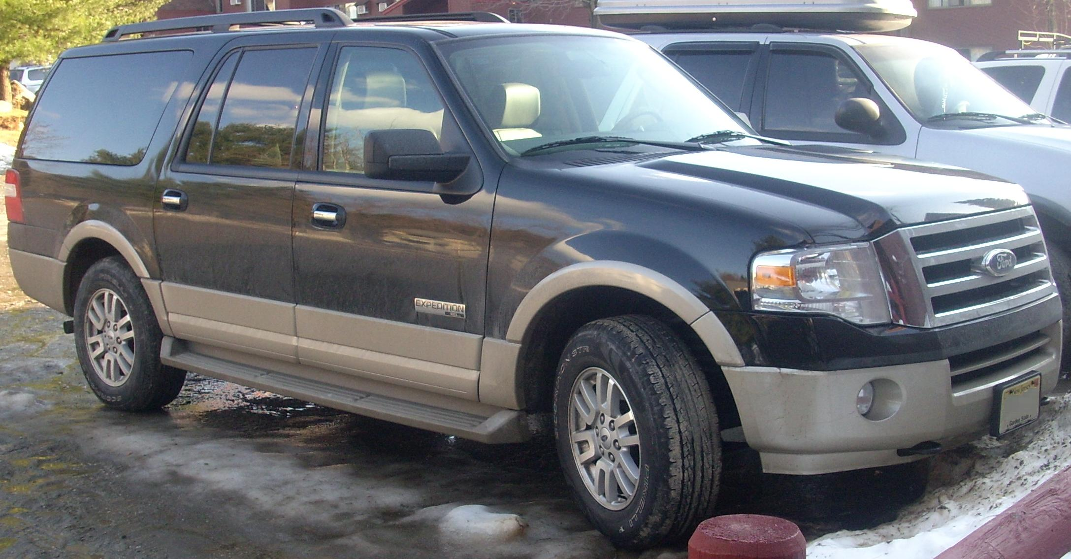 Image Result For Ford Expedition Size