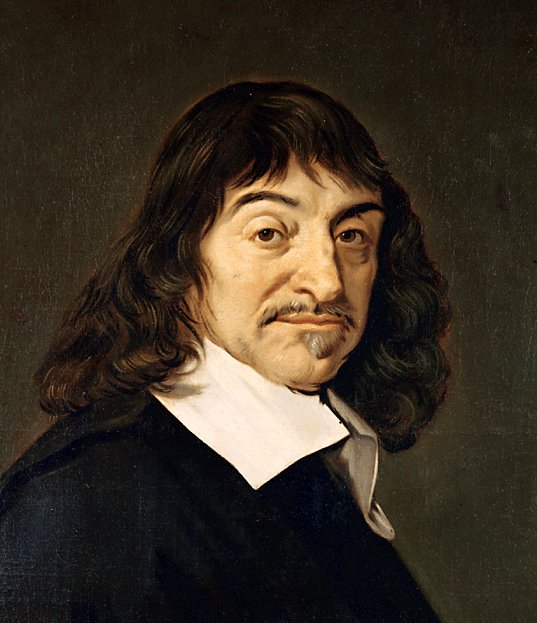 an introduction to the life of rene descartes Ren descartes invented analytical geometry and introduced skepticism as an essential part of sold this raised enough money for him to live on comfortably for the rest of his life descartes spent much of his life on rene-descartes/ further reading ren.
