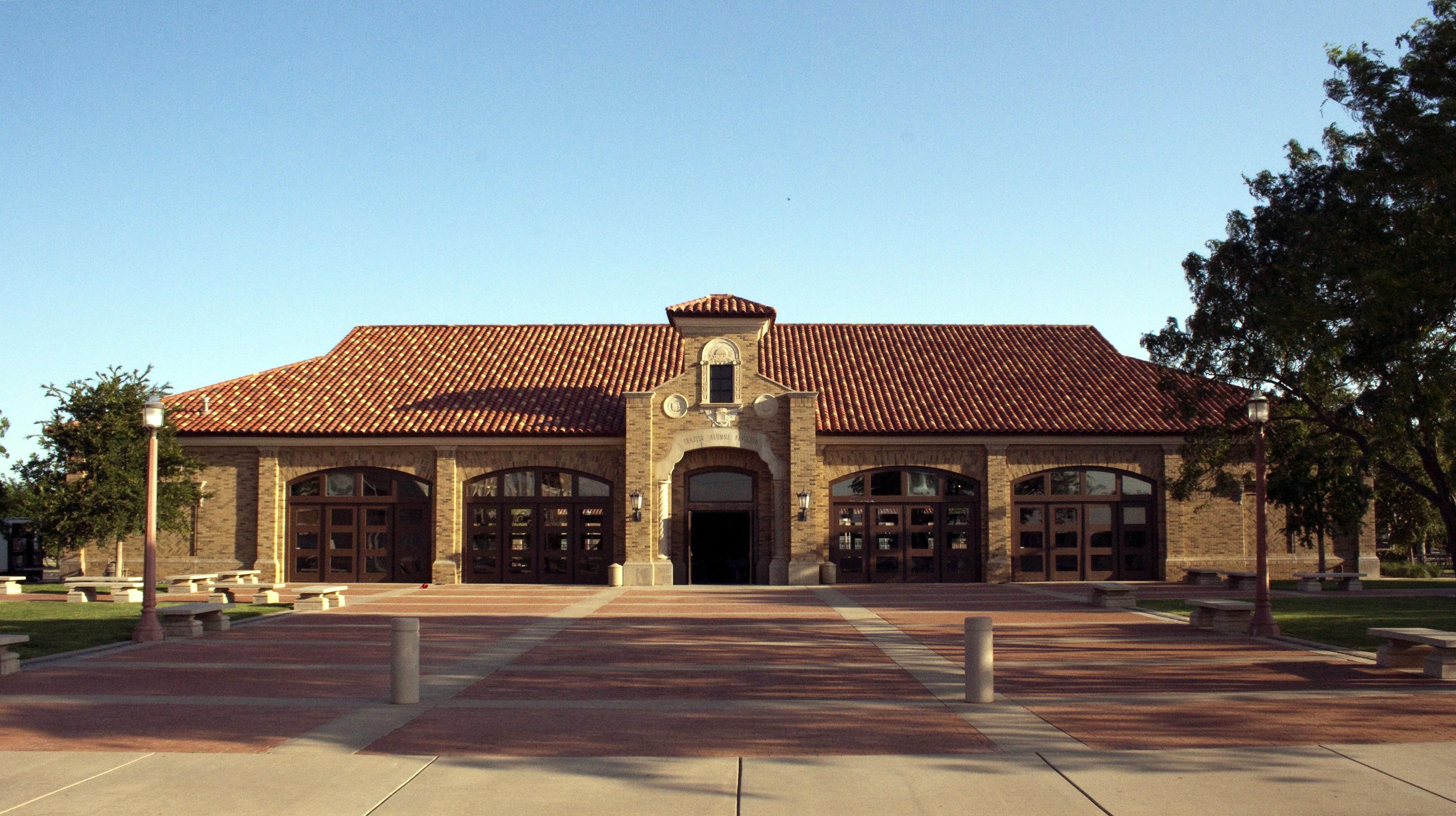 List Of Texas Tech University Alumni Wikipedia