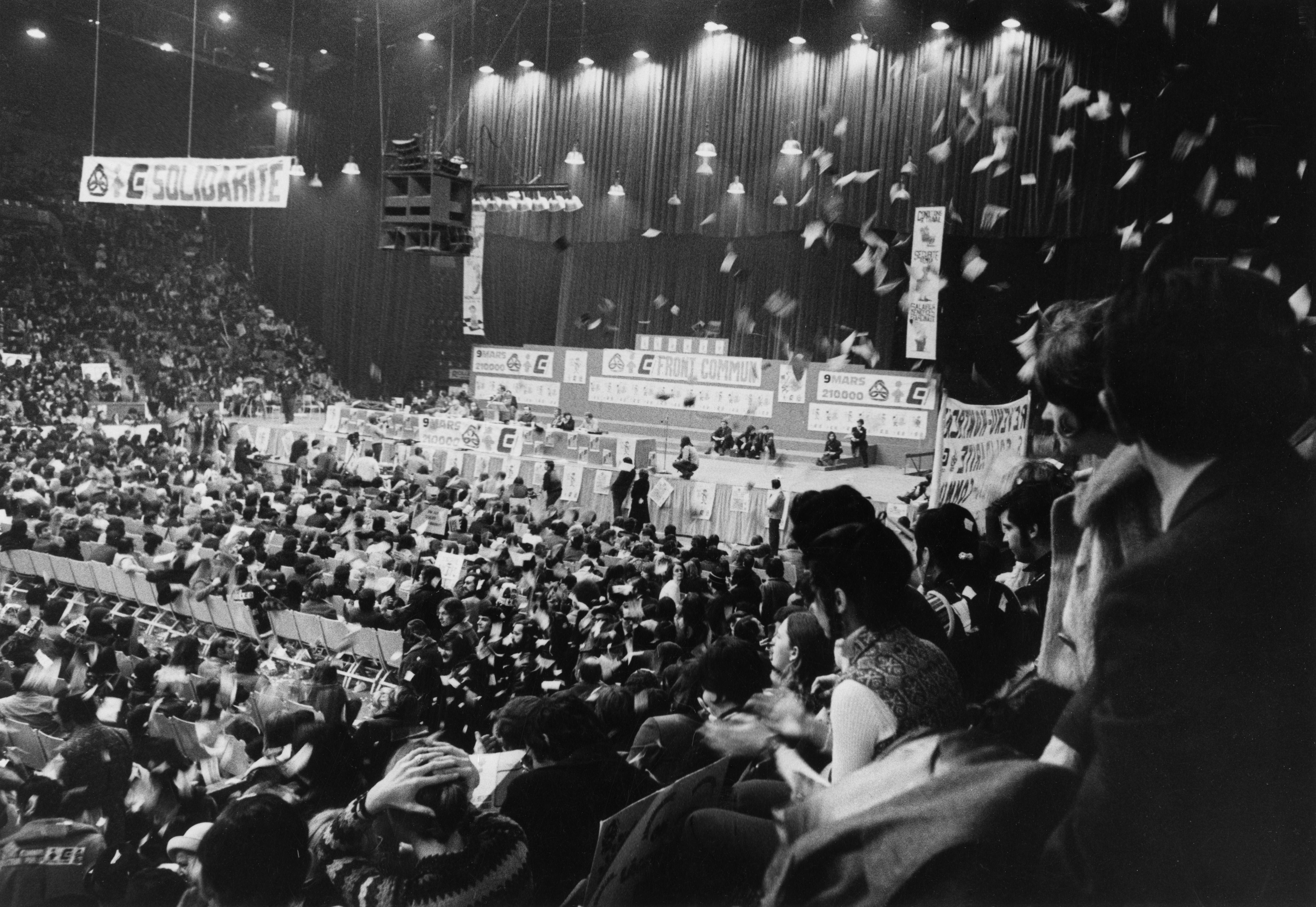 Montreal Forum - Wikipedia