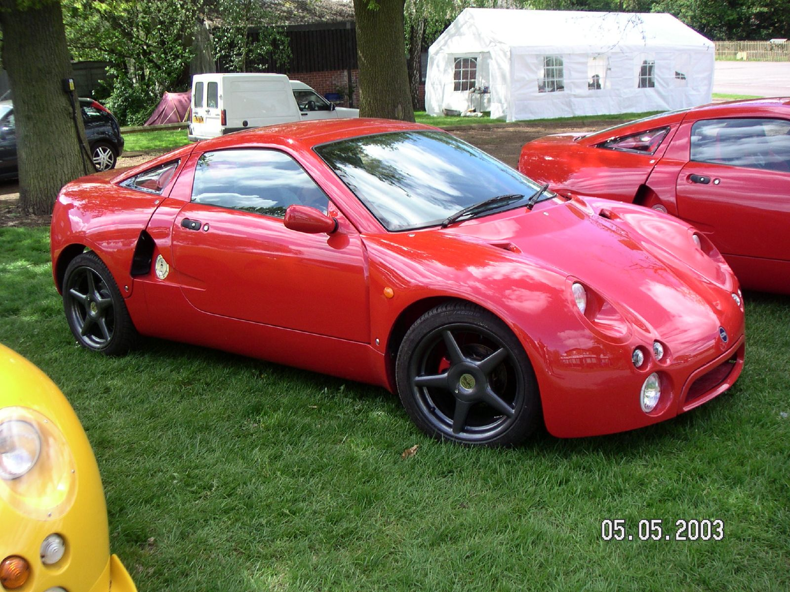 Cool Old British Kit Cars Page 4 Grassroots Motorsports