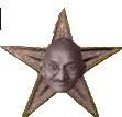 Gandhi Barnstar.png