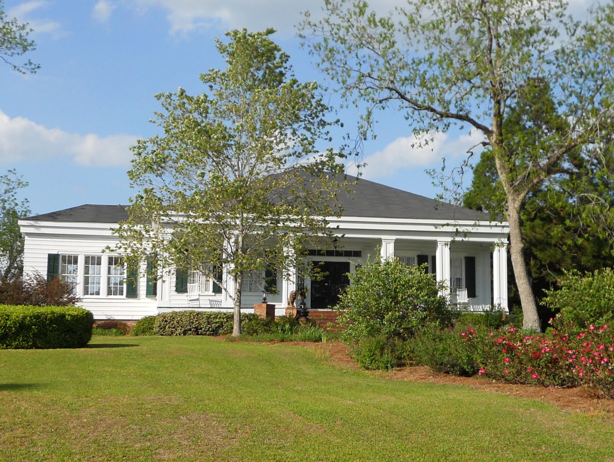 Pittsview Alabama