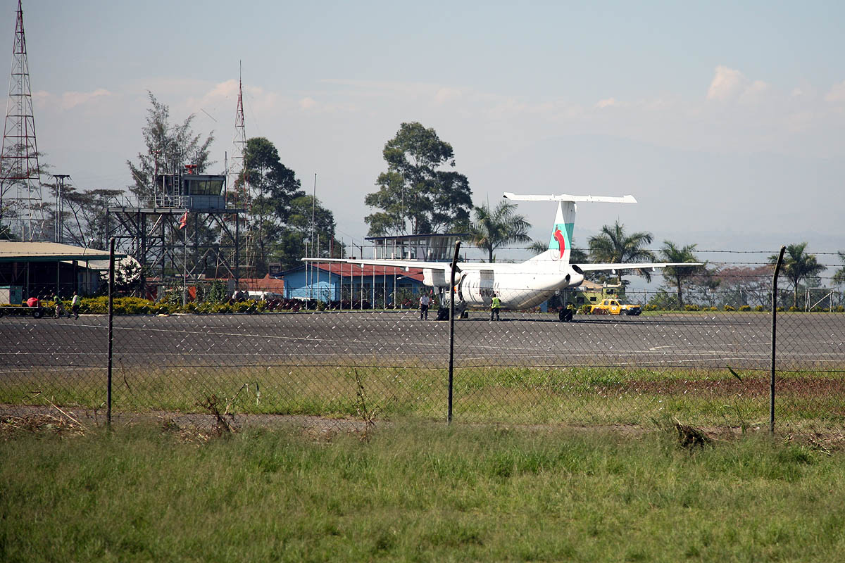 World Car Center >> Goroka Airport - Wikipedia