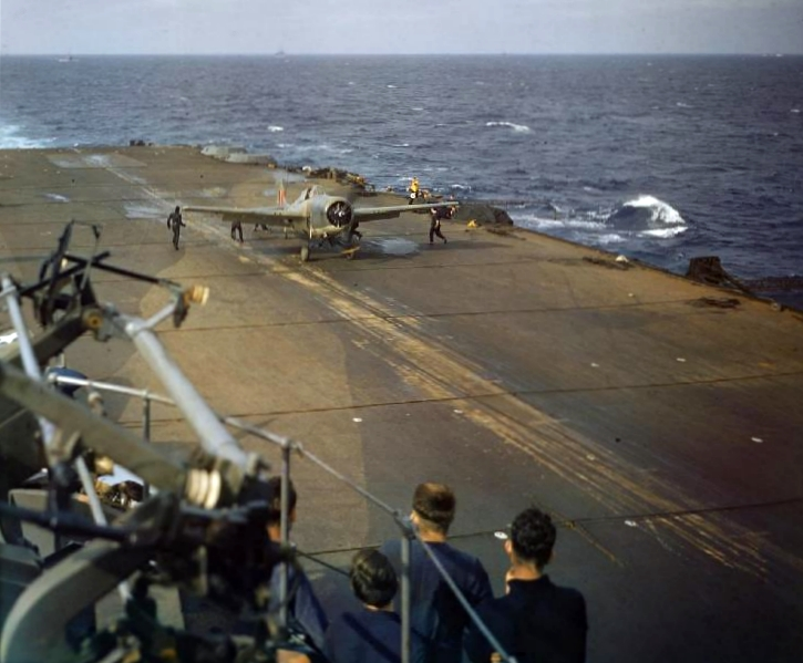 Team Fusion Video Update - England and Beyond? Grumman_Martlet_on_HMS_Formidable_%2867%29_1942