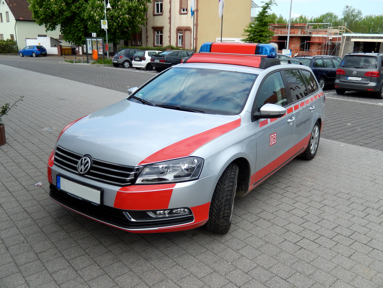 Notfallmanager Der Deutschen Bahn Wikipedia