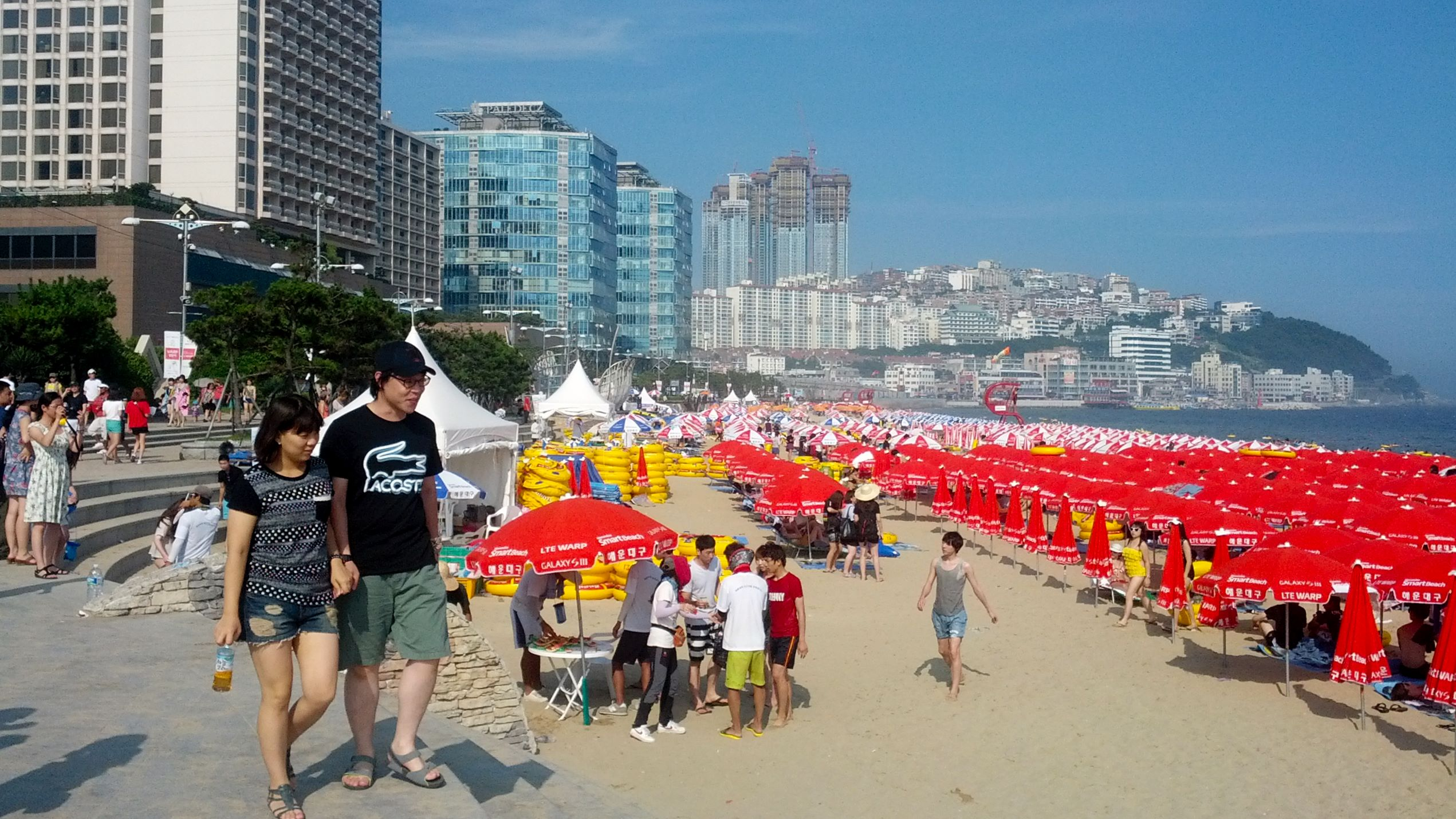 Busan Korea Travel Guide