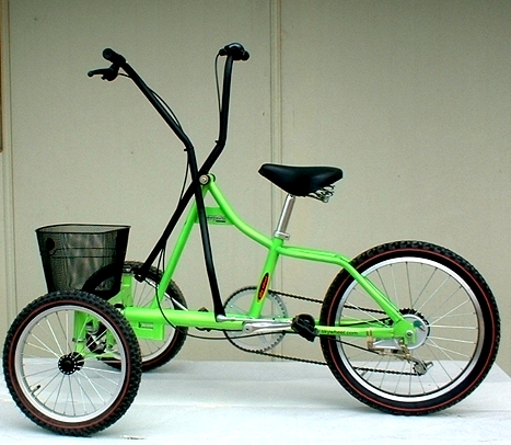 True Trike Conversion Kit For Suzuki Burgman