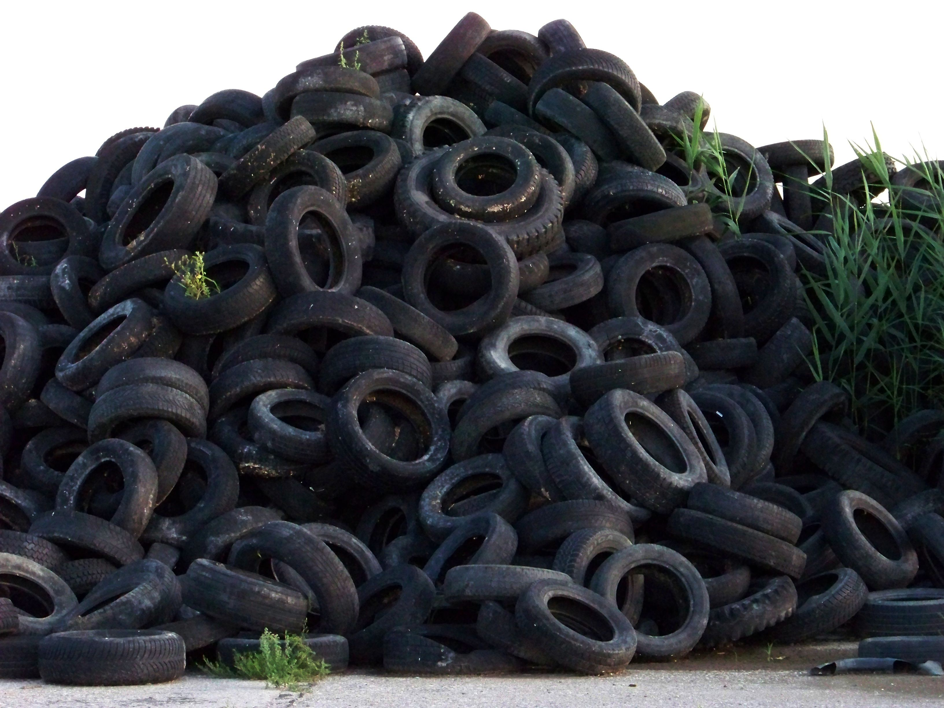 Tire Recycling Wikiwand