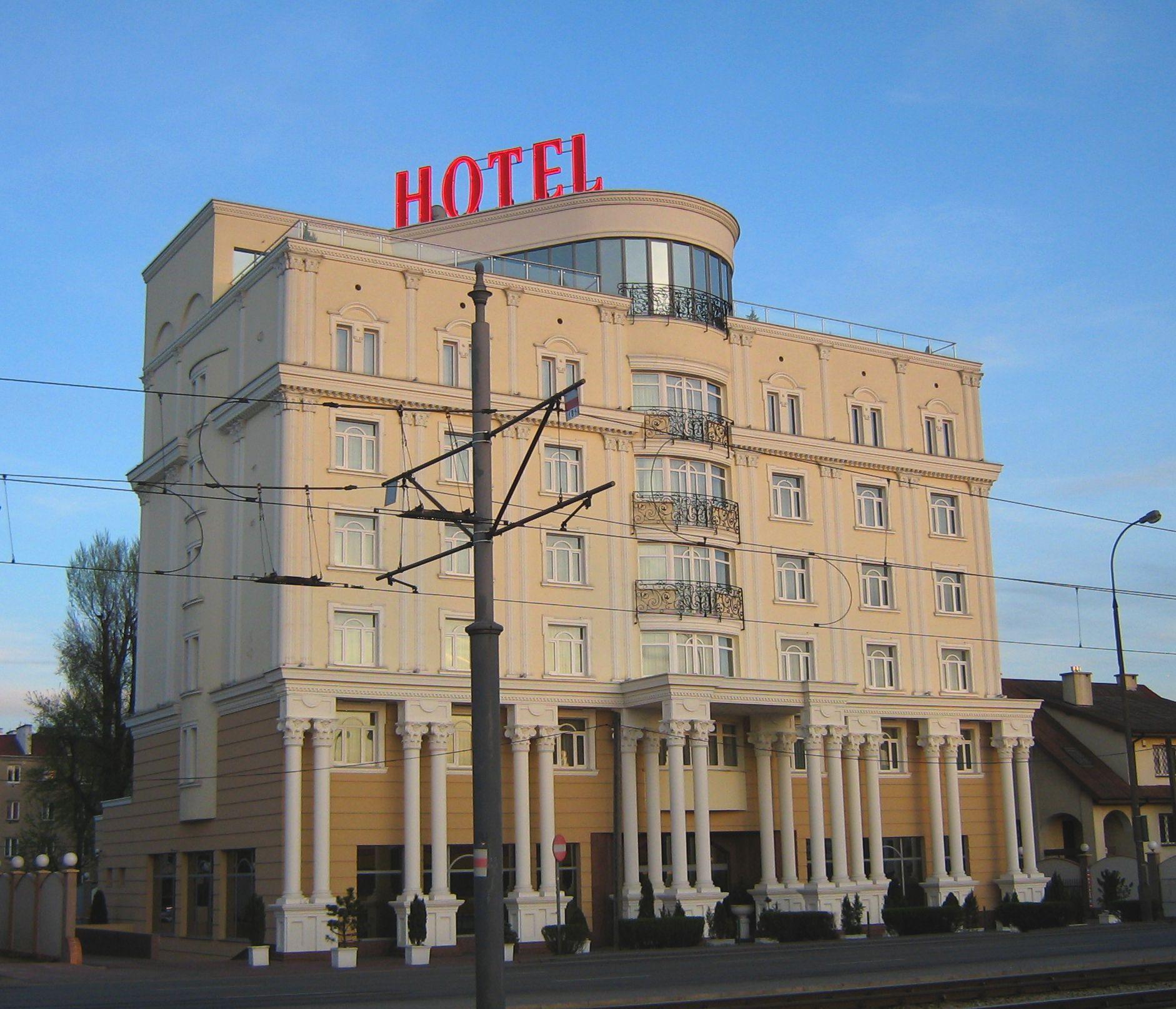 Www Hotels In Leipzig