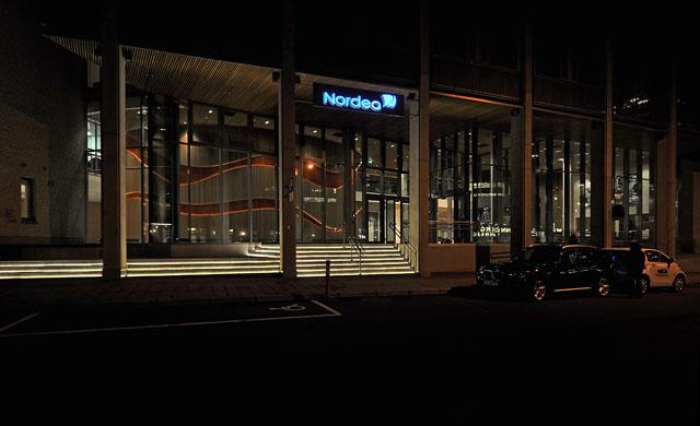 nordea bank wiki