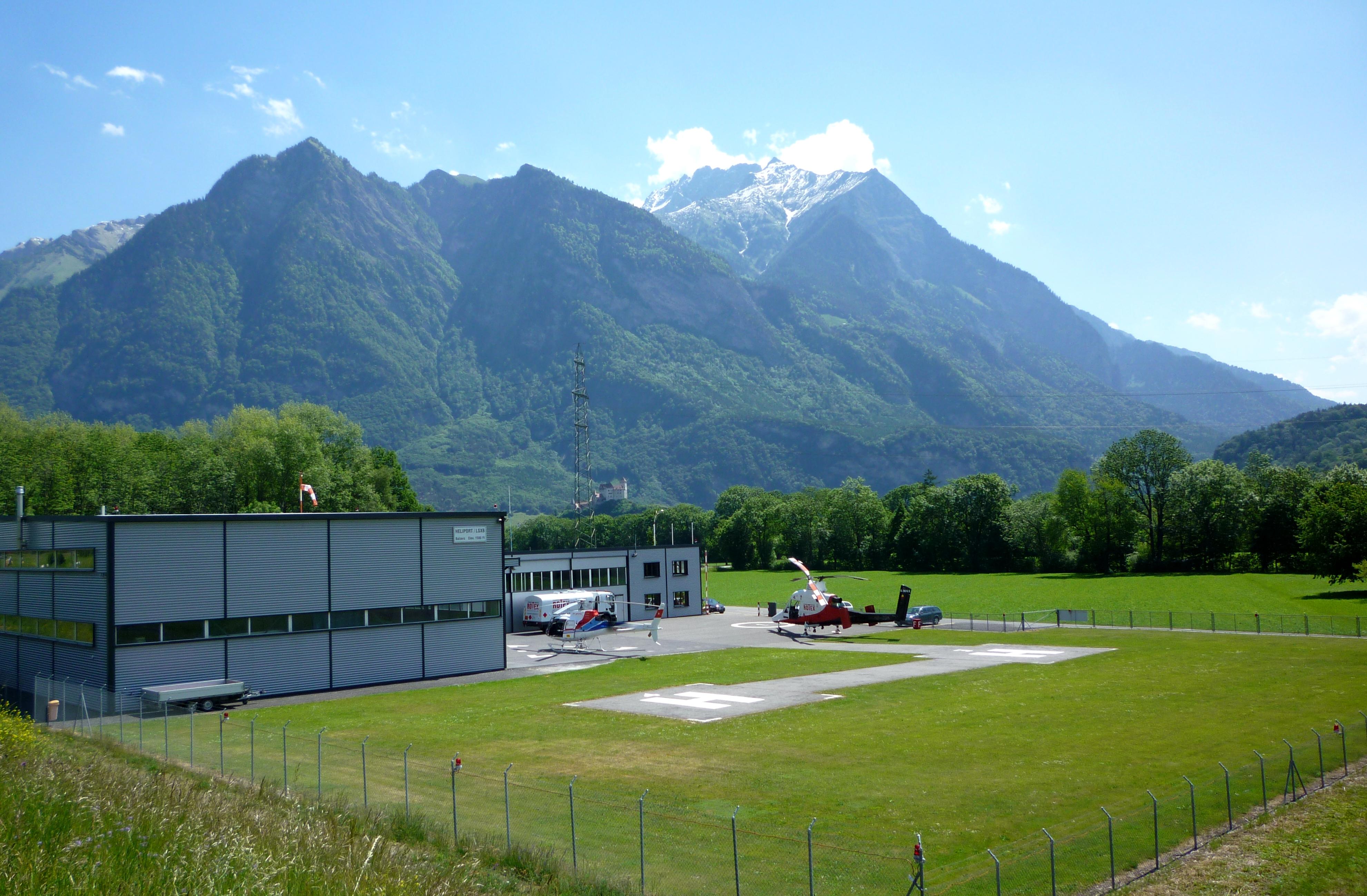Balzers Liechtenstein
