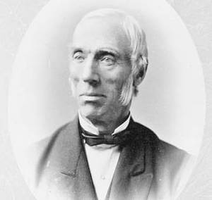 Hugh Finlayson Canadian politician