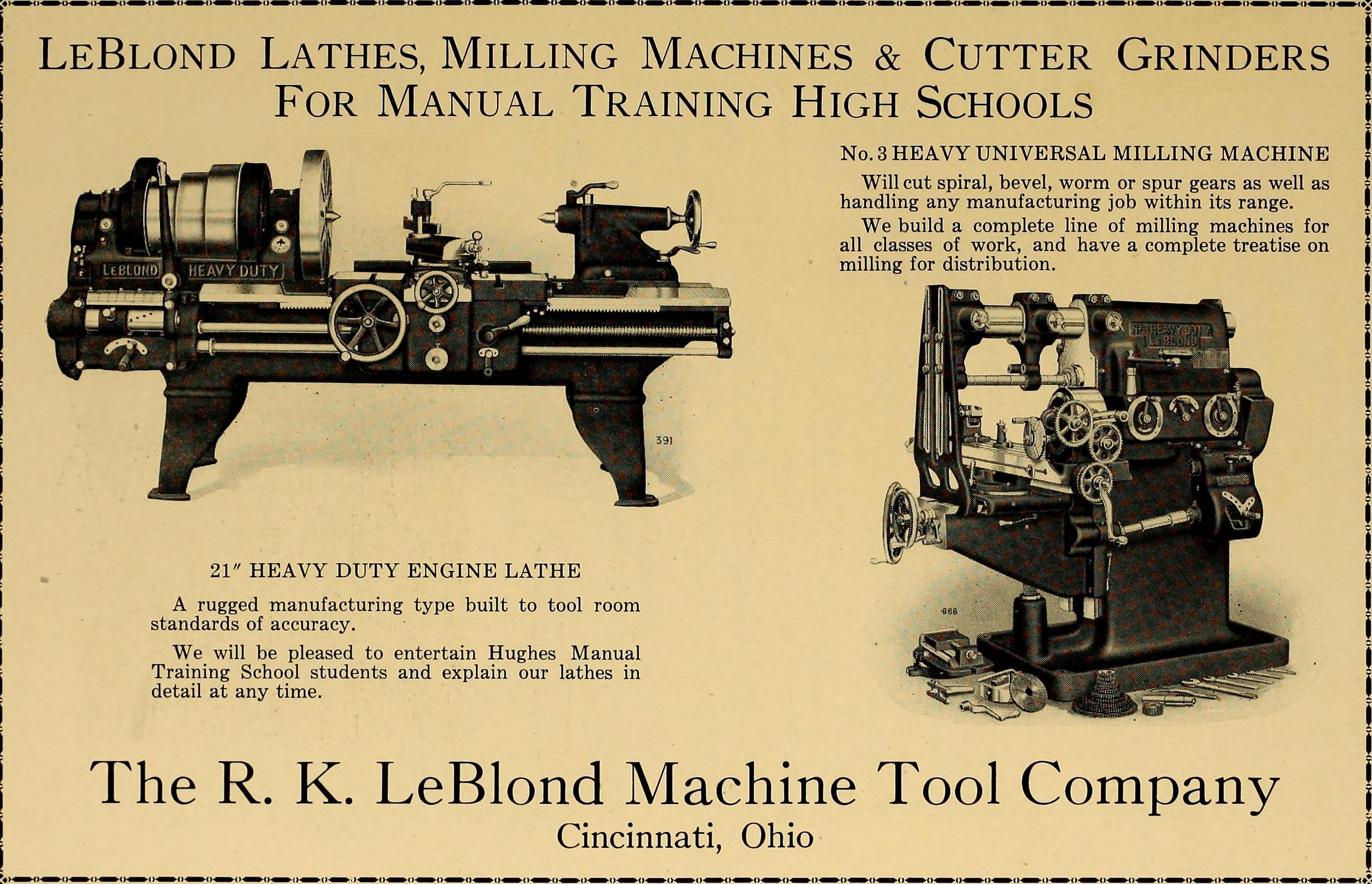 Filehughes Annual 1918 14583282118 Wikimedia Commons Leblond Lathe Wiring Schematic