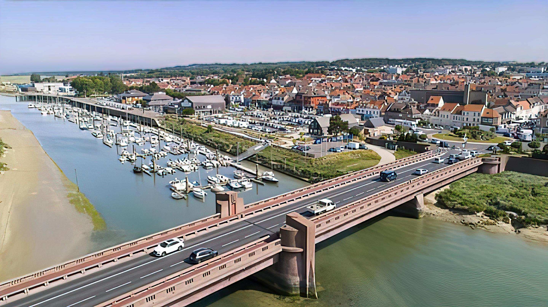 Pont-routier - Étaples - Transport - France - SchoolMouv - Géographie - CM2