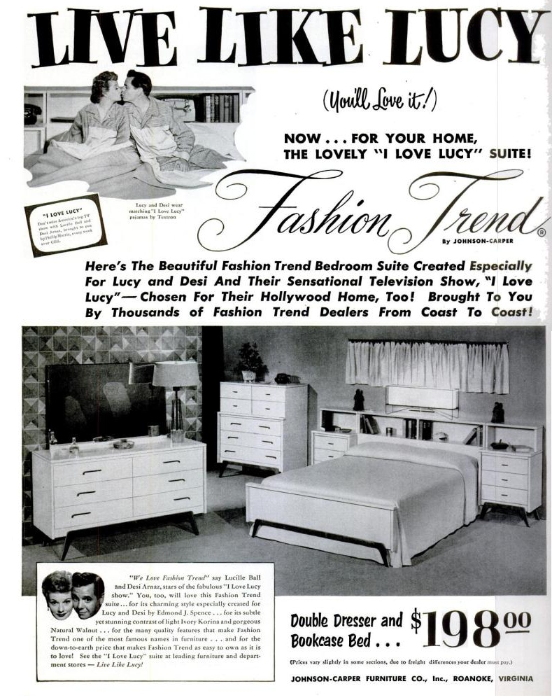 file i love lucy bedroom set 1953 jpg