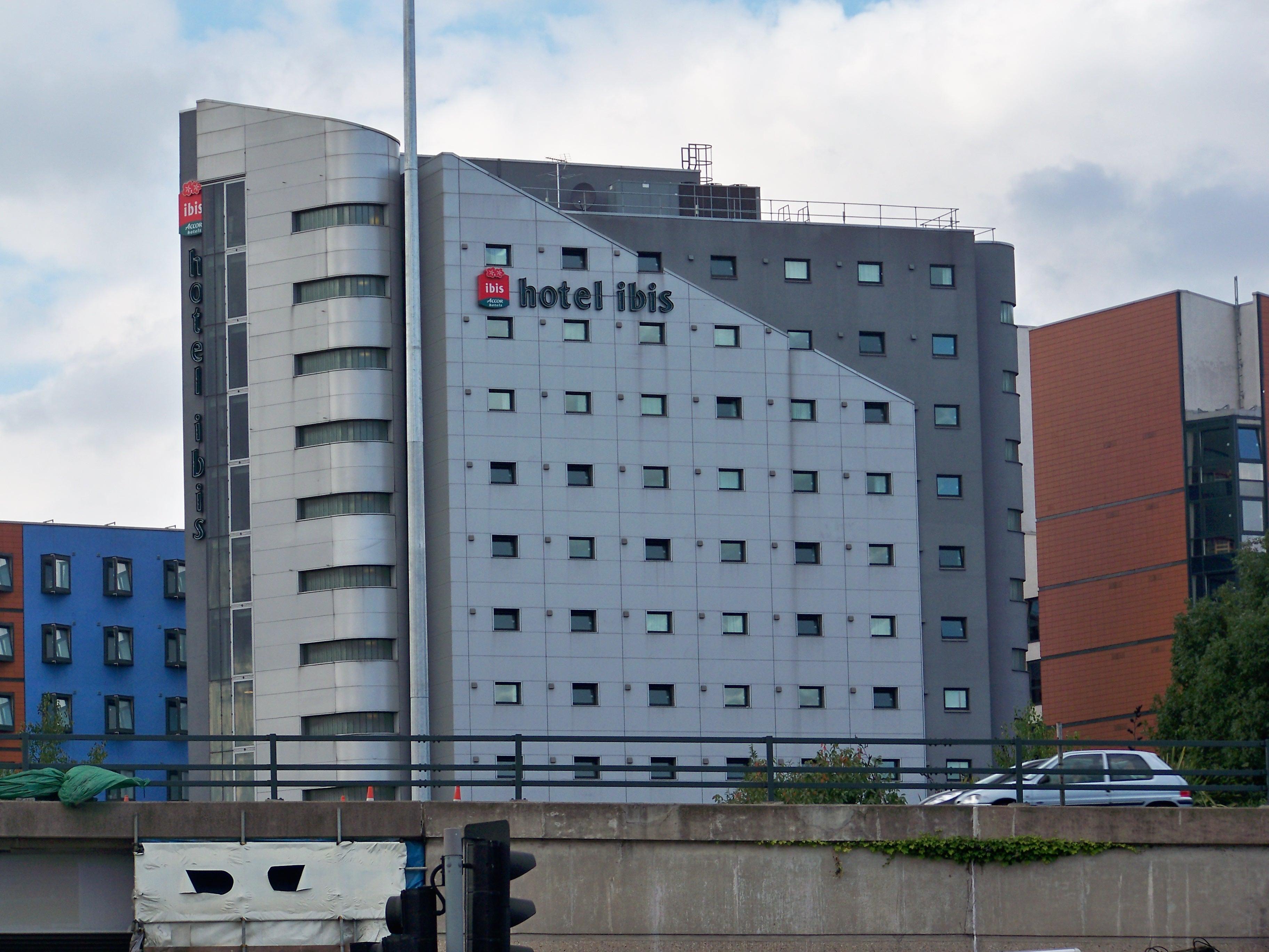 Hotel Ibis A Hyeres