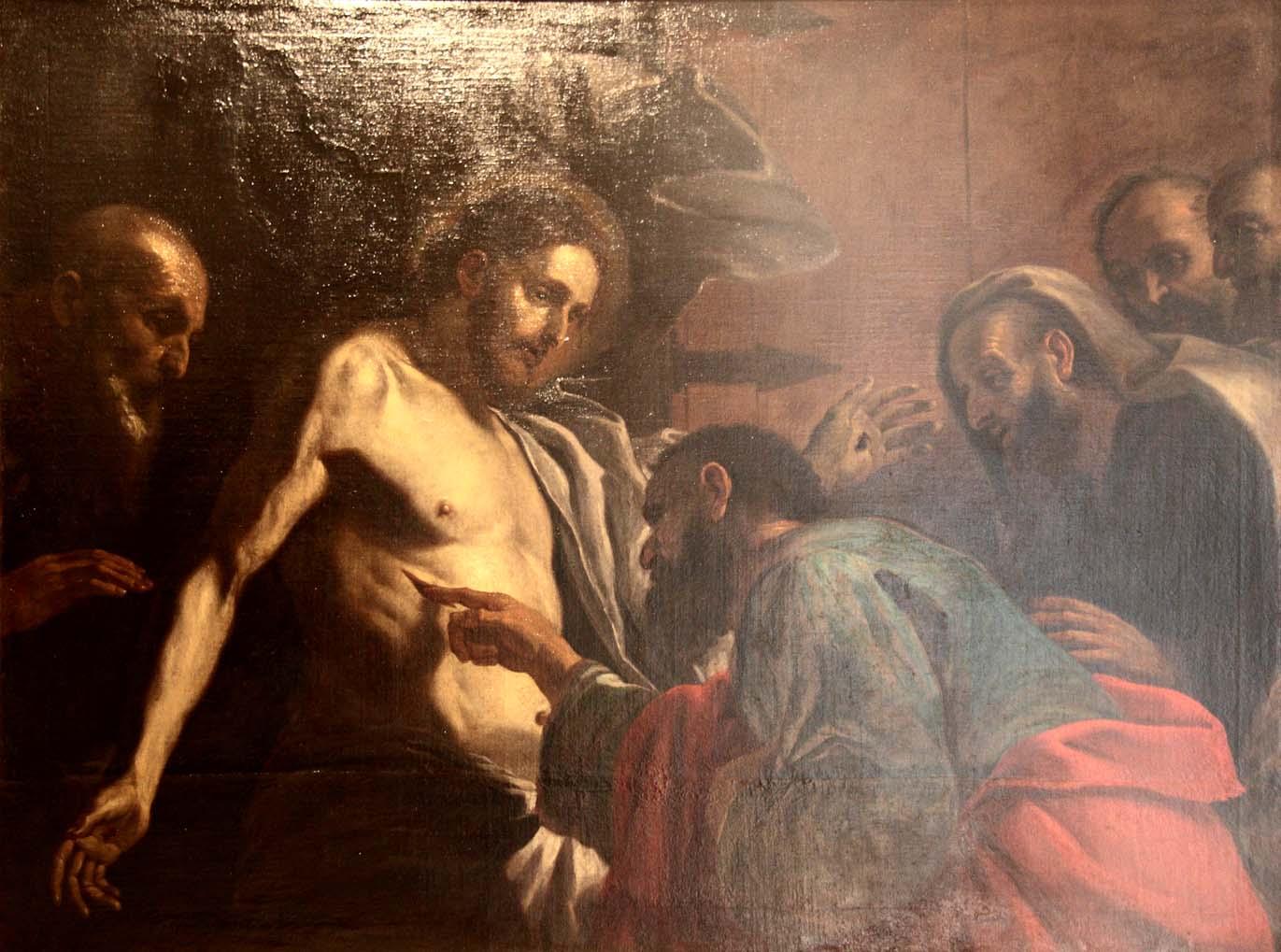 FileIncredulity of St Thomas Preti 24042008jpg FileIncredulity of St Thomas Preti 24042008jpg Wikimedia Commons