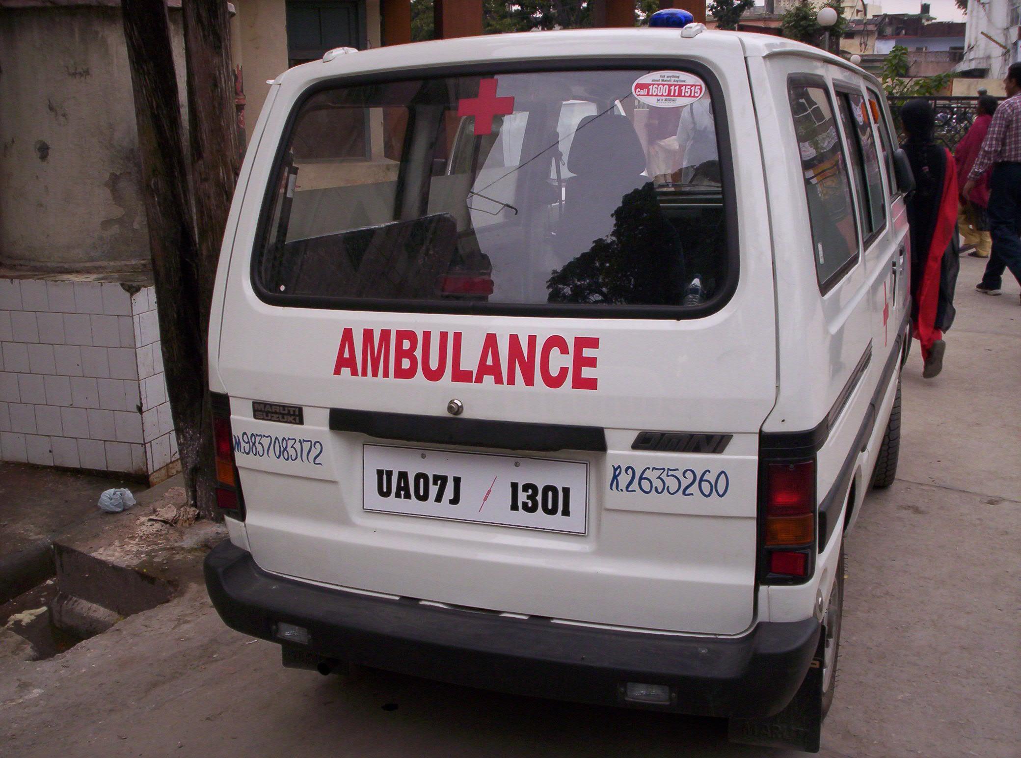 Ambulance Wikipedia Free Encyclopedia Rachael Edwards
