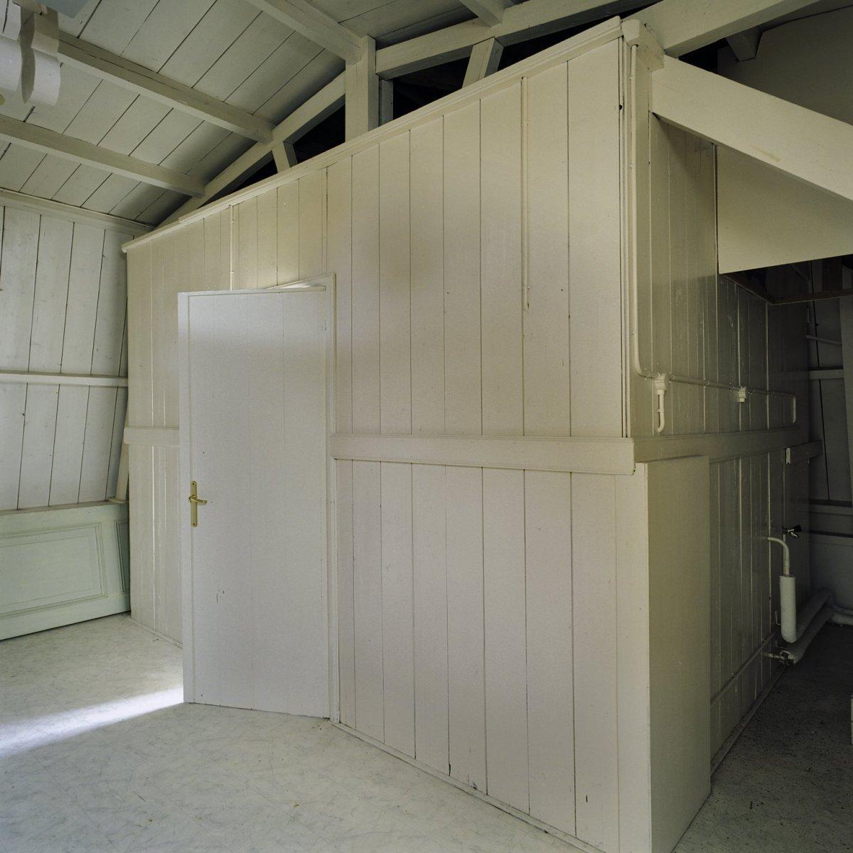 ... en de houten wanden van de zolder - Groningen - 20387710 - RCE.jpg