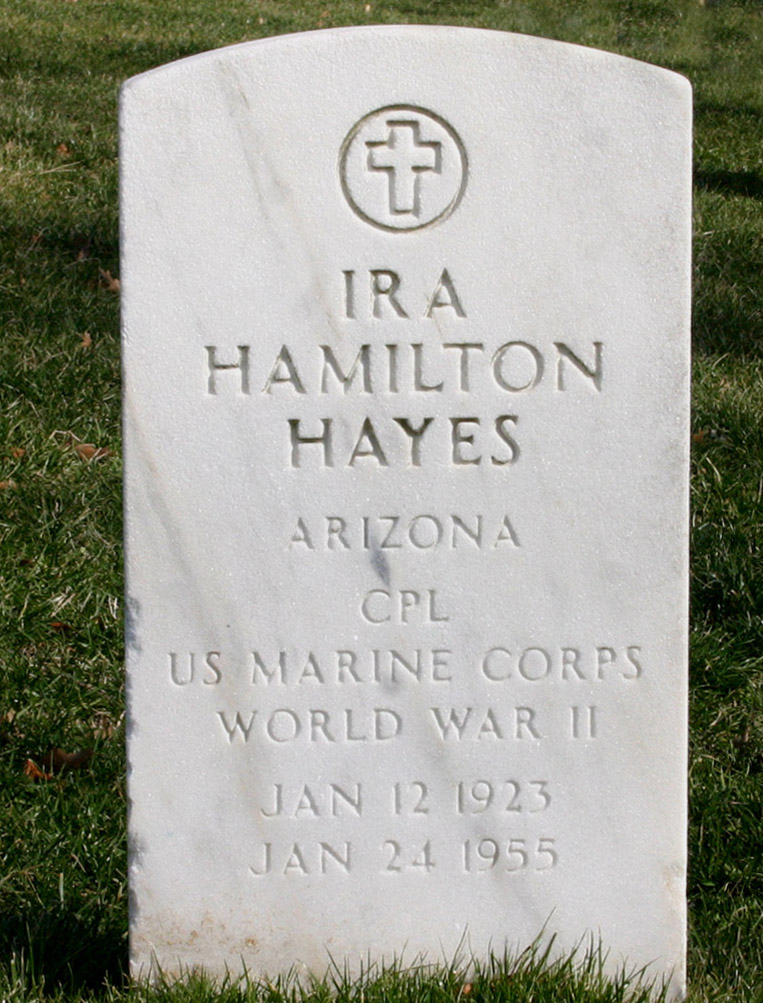 File Ira Hayes Tombstone Jpg Wikimedia Commons
