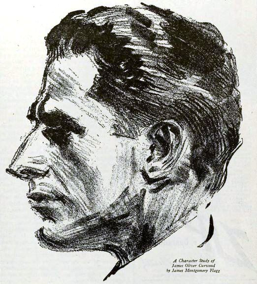Plik:James Oliver Curwood by James Montgomery Flagg.jpg