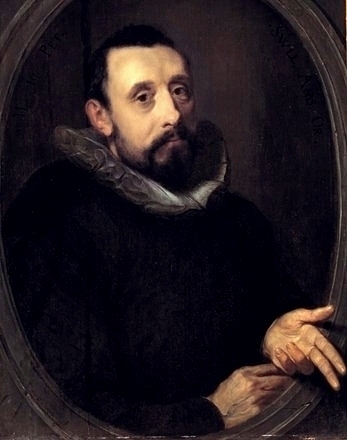 Sweelinck, portret