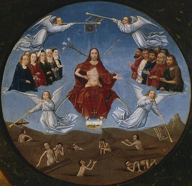 El Bosco y su mensaje religioso en la 'Mesa de los pecados capitales'