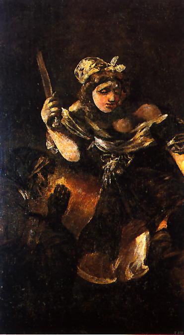pinturas negras 2