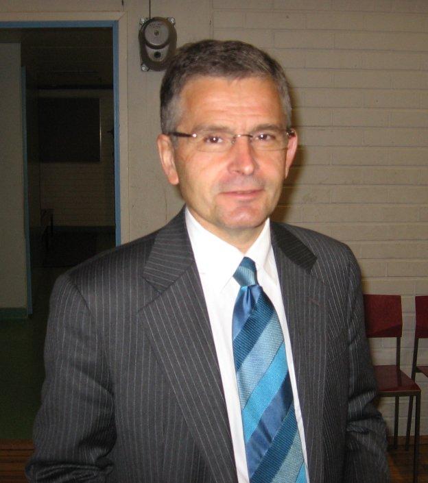 Jussi Pajunen
