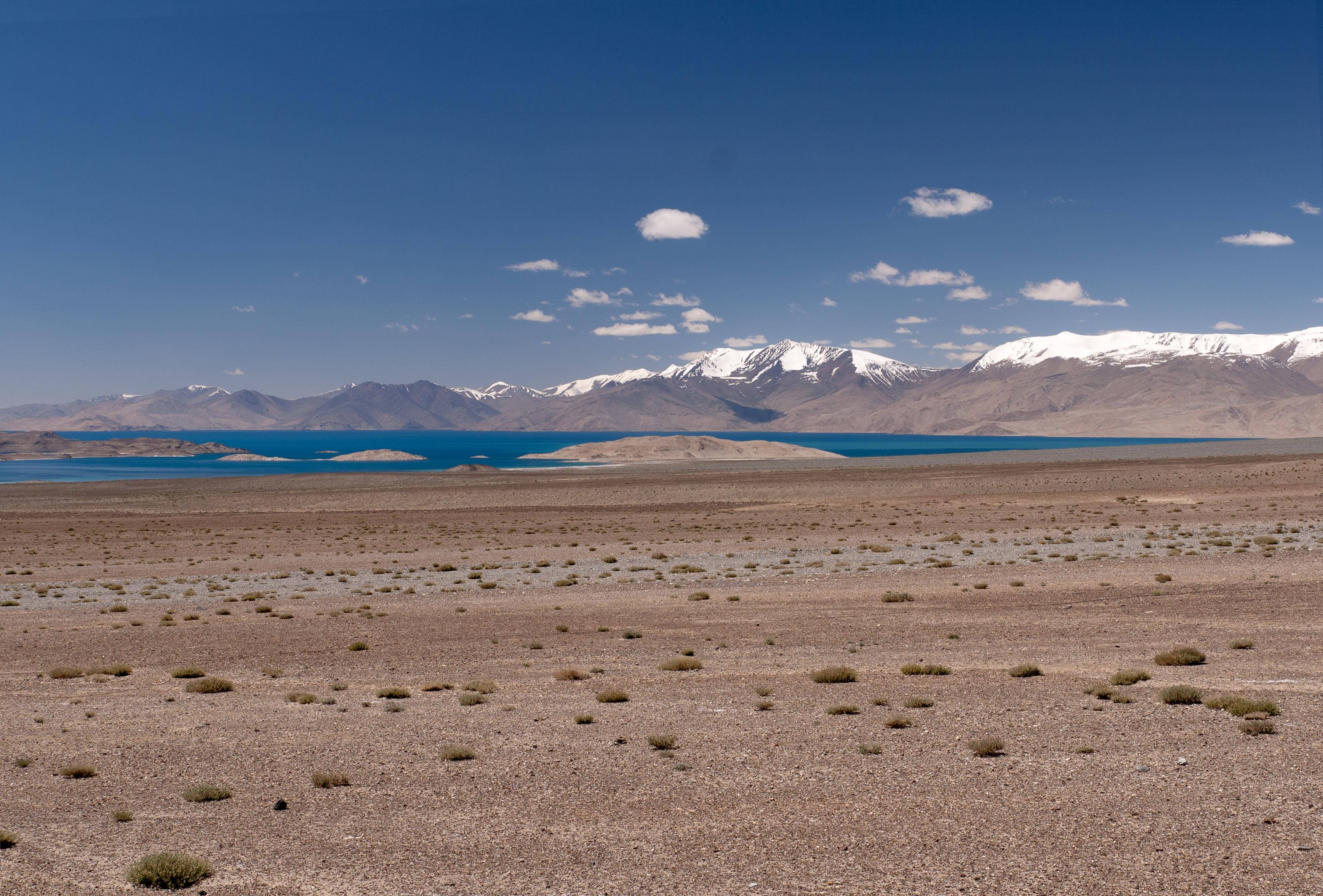 Karakul Lake Permit Karakul Lake Tajikistan