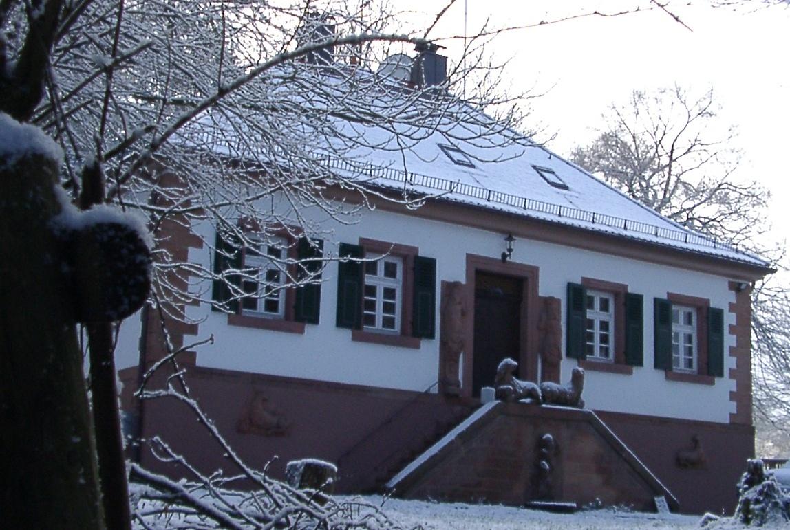 Kehrdichannichts Lodge