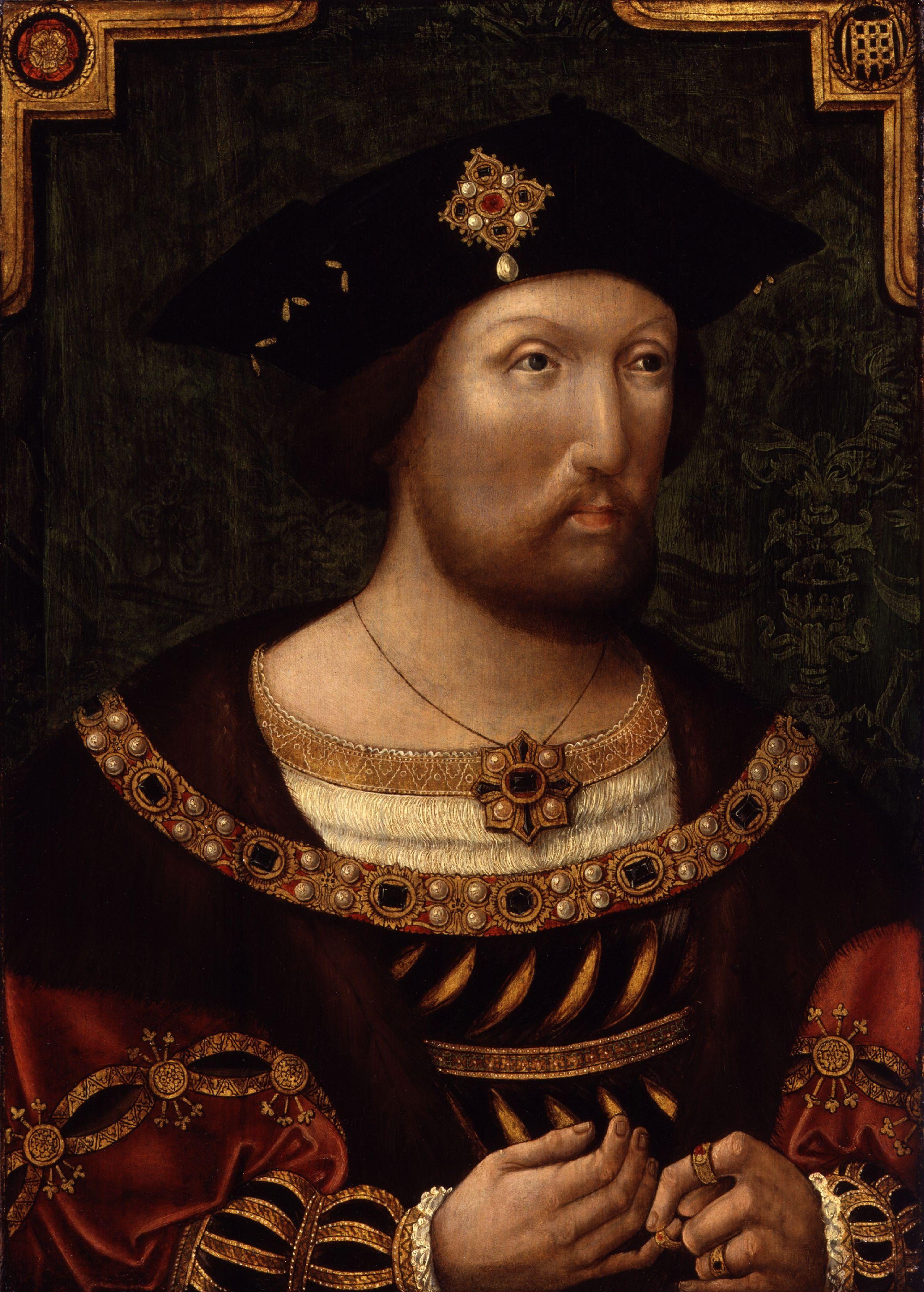 was henry vii a good king Henry viii: henry viii, king of england he promised england the joys of spring after the long winter of henry vii's reign he was the king's good friend.