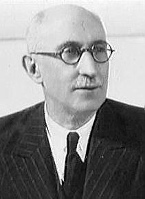 Léopold Nègre French physician