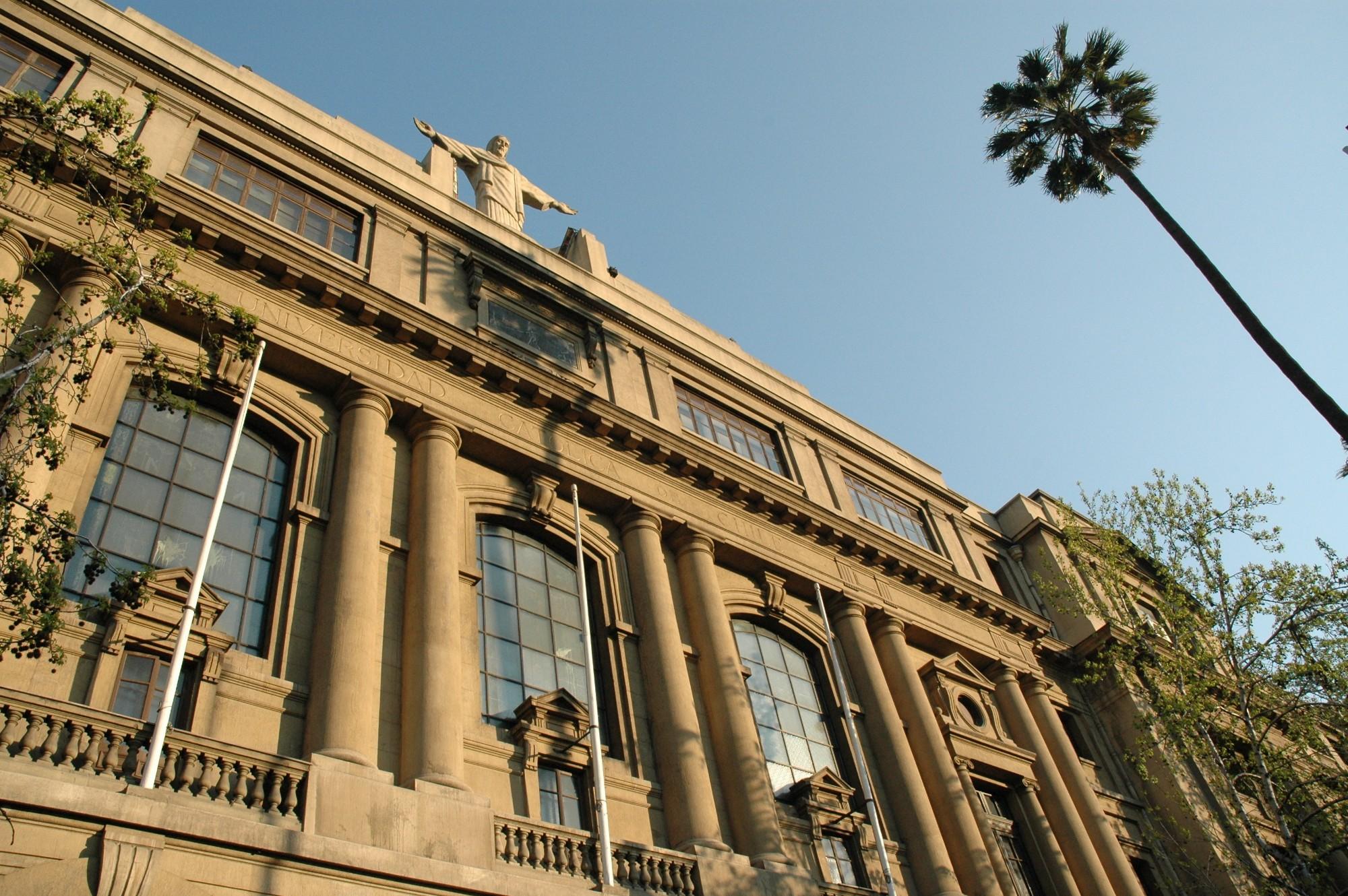 U Catolica De Chile Google Images