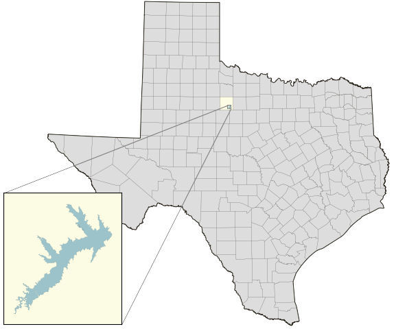 File:Lake Stamford location in Texas 2.jpg