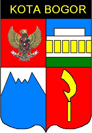 File Lambang Kota Bogor Png Wikimedia Commons